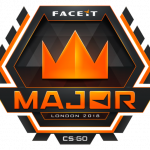 faceit, 2018, major